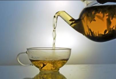 sử dụng hoa hòe - pha trà hoa hòe